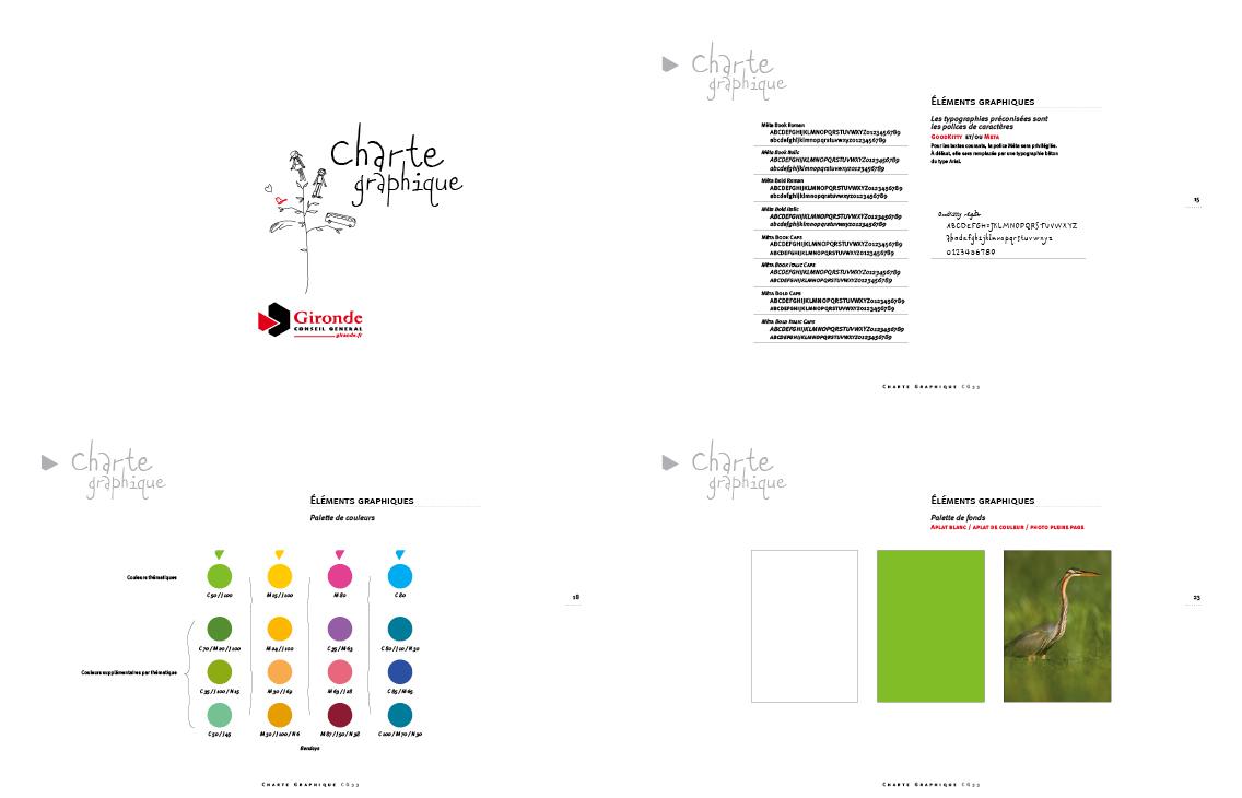 Graphisme et illustration à Bordeaux : Agence communication visuelle studio création graphique - Poaplume